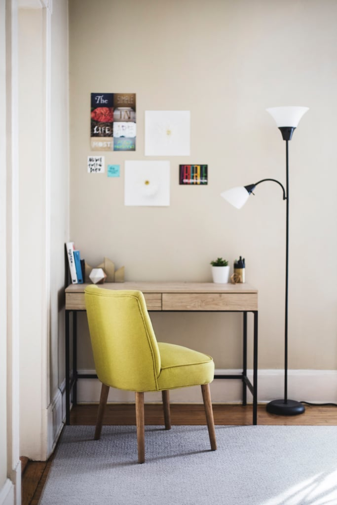 Create Independent Work Spaces