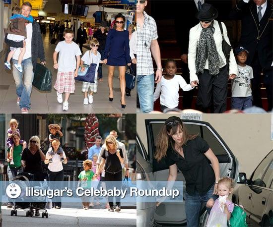 lilsugar's Celebaby Roundup 2009-07-13 15:00:51