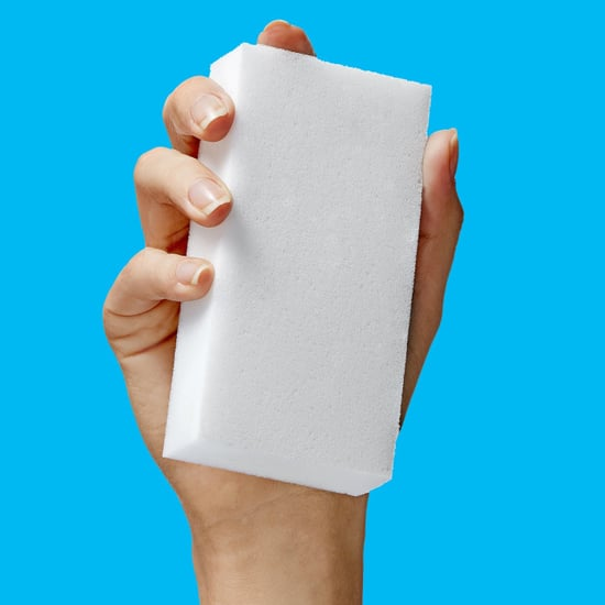 What Is a Magic Eraser Made Of?