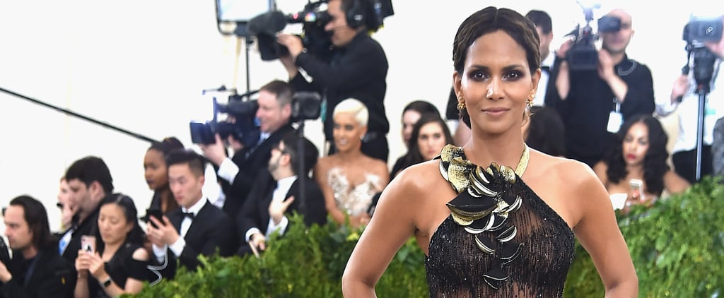 What Does Halle Berry Eat in a Day?