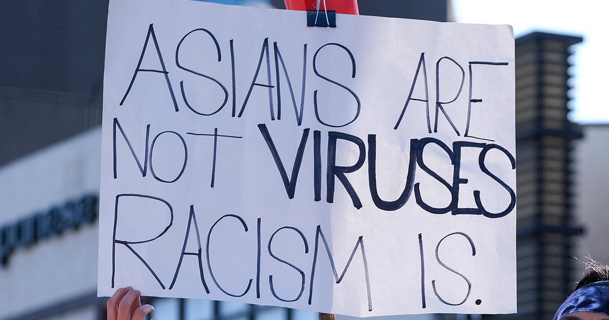 Here's How You Can Help Stop Asian Hate in the Wake of the Atlanta Spa Shootings