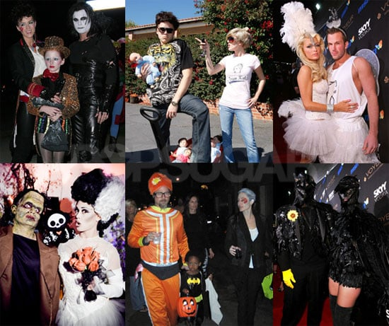 Who Was Best Dressed on Halloween?