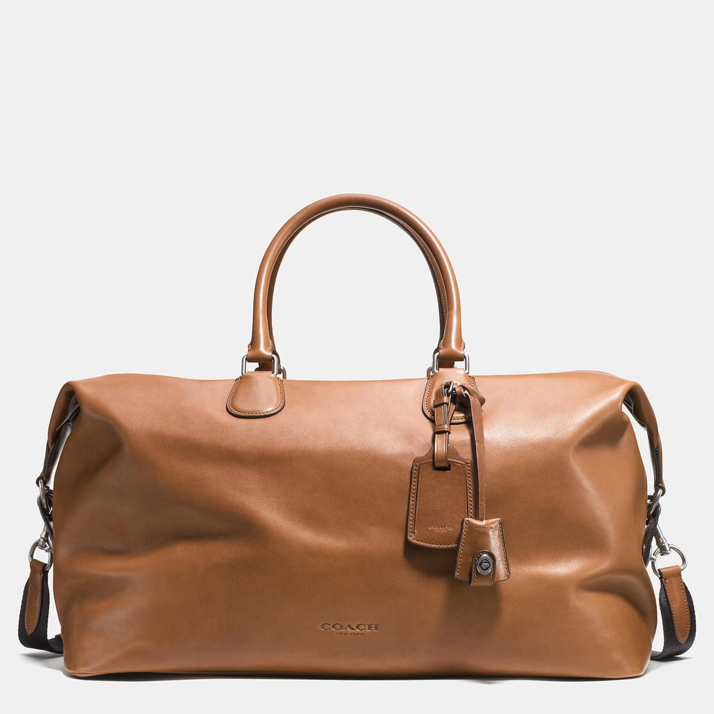 Coach Explorer Bag ($795)