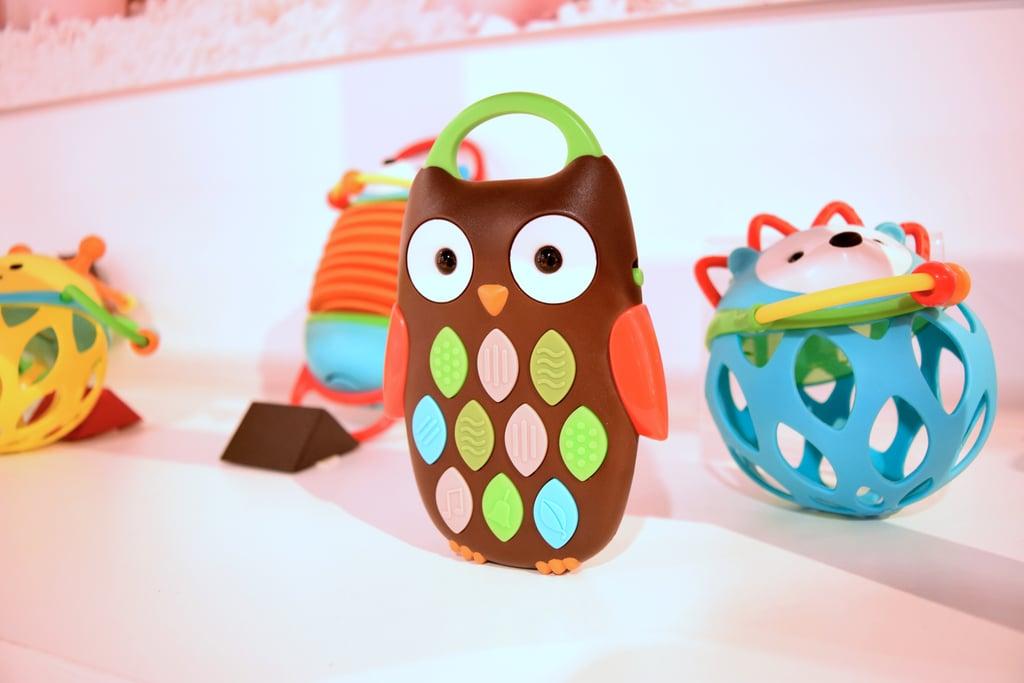 Skip Hop Owl Phone