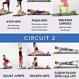 Best Workout Posters