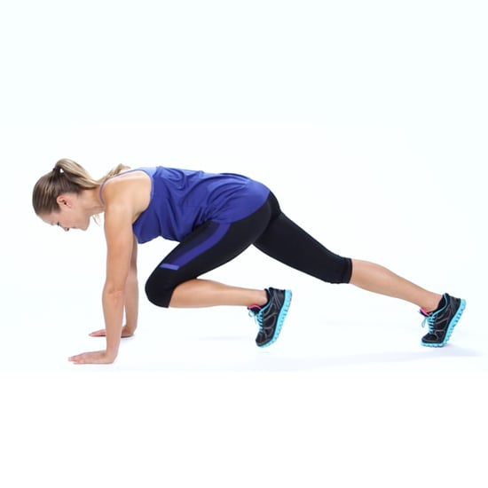 5 Bodyweight Exercises That Burn Major Calories