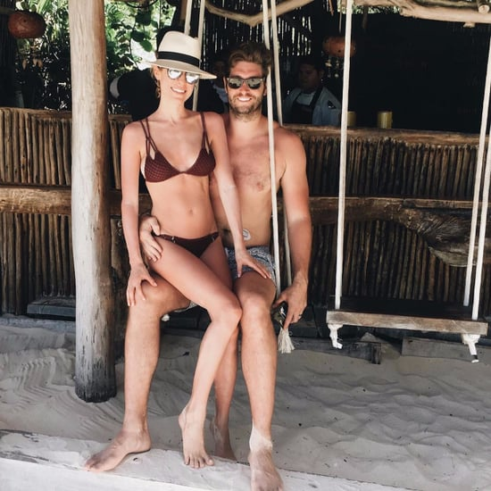 Kristin Cavallari and Jay Cutler Vacation Photos March 2017