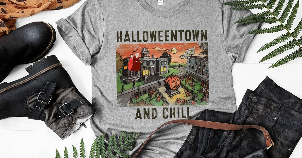 Halloween(town Merch) Is Cool! Grab Yours to Show off Your Love for the Cromwells.jpg