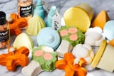 No Bath Tub? No Problem - Lush Is Launching a Brand-New Line of Shower Bombs