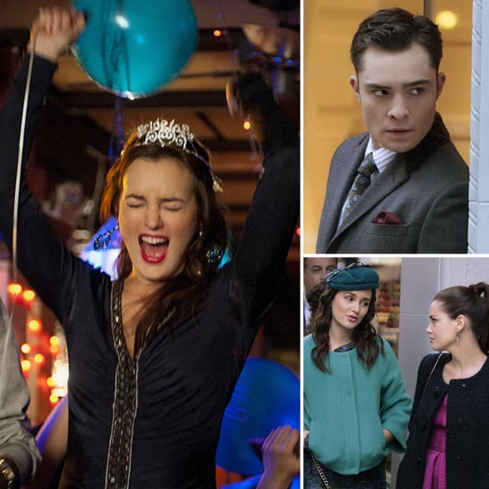 """Gossip Girl Recap """"Father and the Bride"""""""
