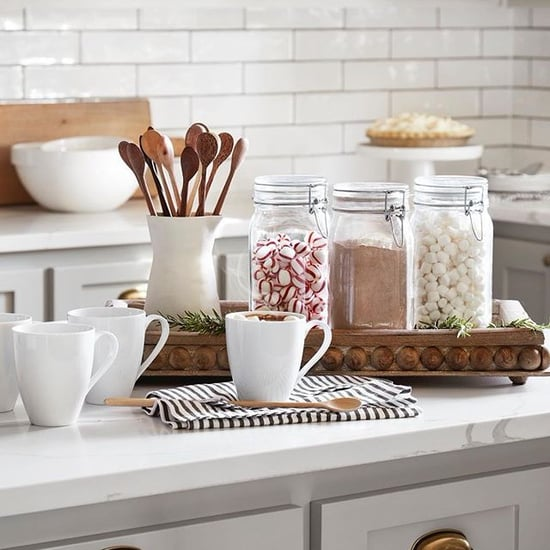 Hot Chocolate Bar by Joanna Gaines