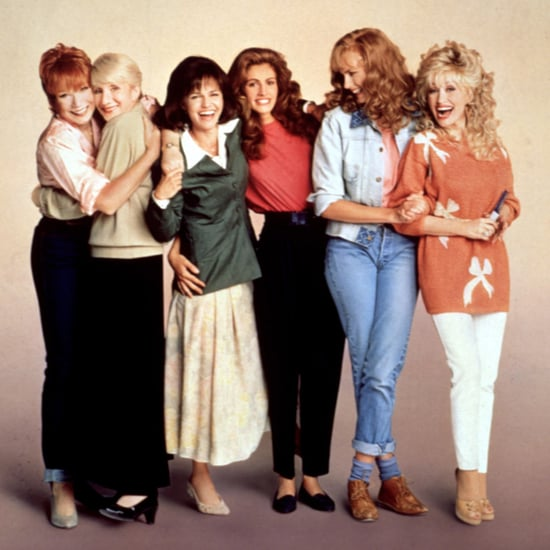 Shirley MacLaine Quotes on Steel Magnolias 30th Anniversary