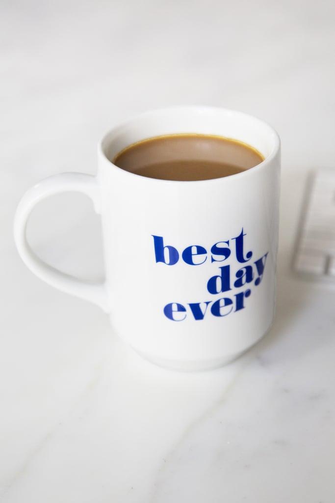 Coffee Mug Stains