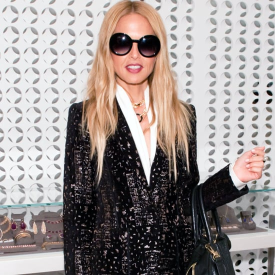 Rachel Zoe Clothing Line Sales Rumored to be Declining