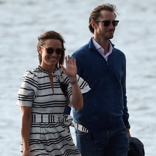 Pippa Middleton and James Matthews Honeymoon in Australia