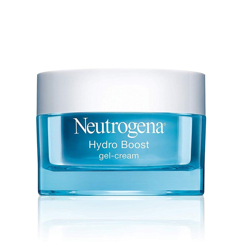Neutrogena Hydro Boost Gel Cream Moisturizer