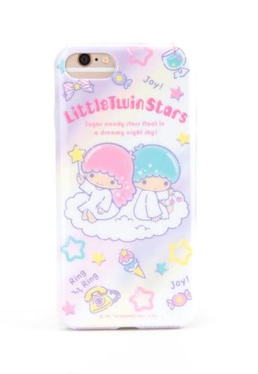 Little Twin Stars Phone Case