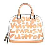 Louis Vuitton Graffiti Alma MM