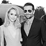 Bradley Cooper and Suki Waterhouse: 2013-2015