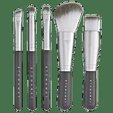 Stowaway Cosmetics Essential Brush Set