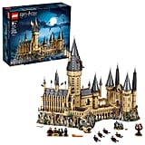 Lego Harry Potter Gryffindor Hogwarts Castle