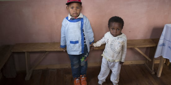 These 2 Boys Were Born The Same Day In The Same Town, But Their Lives Will Be Dramatically Different