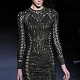 The Most Stunning Dresses From Julien Macdonald's A/W 2013 Runway