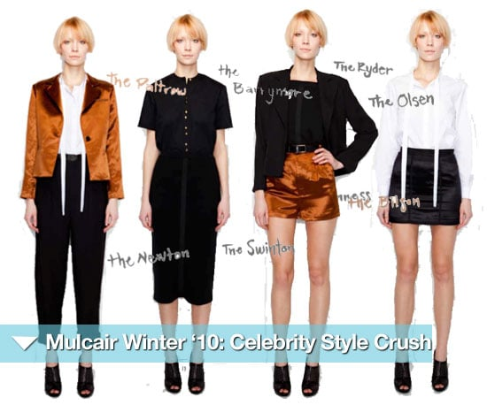 Pictures of Mulcair 2010 Winter Collection