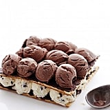 Matzo Chocolate-Mint Ice Cream Cake