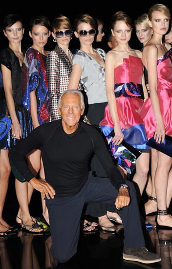 Fashion Week Alarm Clock Alert