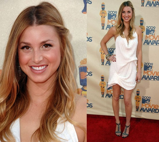 Photo of Whitney Port at 2009 MTV Movie Awards