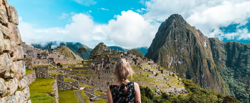 Where You Should Travel in 2020, Based on Zodiac Sign