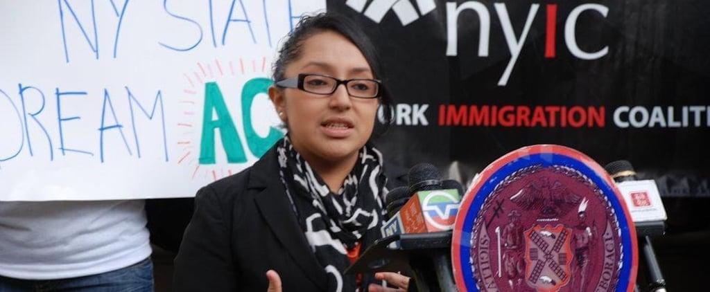 Media Representation For Undocumented Immigrants Matters
