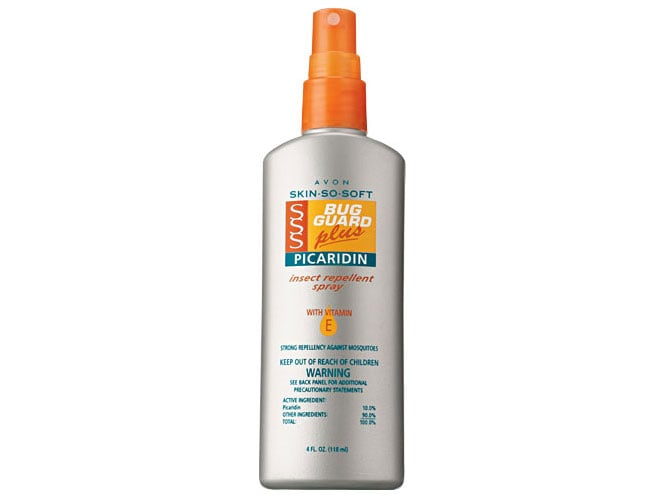Avon Skin So Soft Bug Guard Plus Picariden
