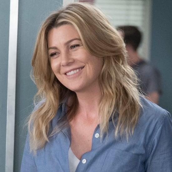 Grey's Anatomy Season 14 Finale Details