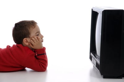 Why I Won't Let My Kids Have TVs in Their Rooms