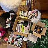 Beauty Decluttering: A Beauty Editor's Tips