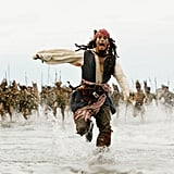 The Pirates of the Caribbean Trilogy