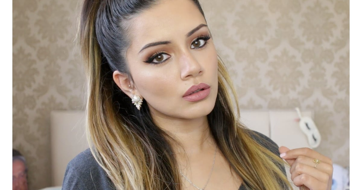 Ariana Grande Makeup Tutorial Celebrity Makeup Tutorials