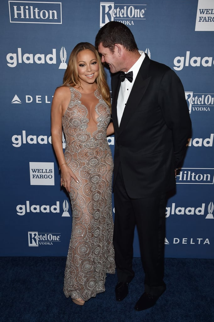 Mariah Carey and James Packer may have only gotten engaged a few months ago, but it appears as though these two aren't waiting very long to tie the knot. Luckily for us, the singer has already dropped a few tidbits in regards to their big day, including details about her dress and whether or not they've decided to get a prenup. As we await more news, read up on everything we know so far about Mariah and James's wedding, then check out 11 photos that prove they belong together.