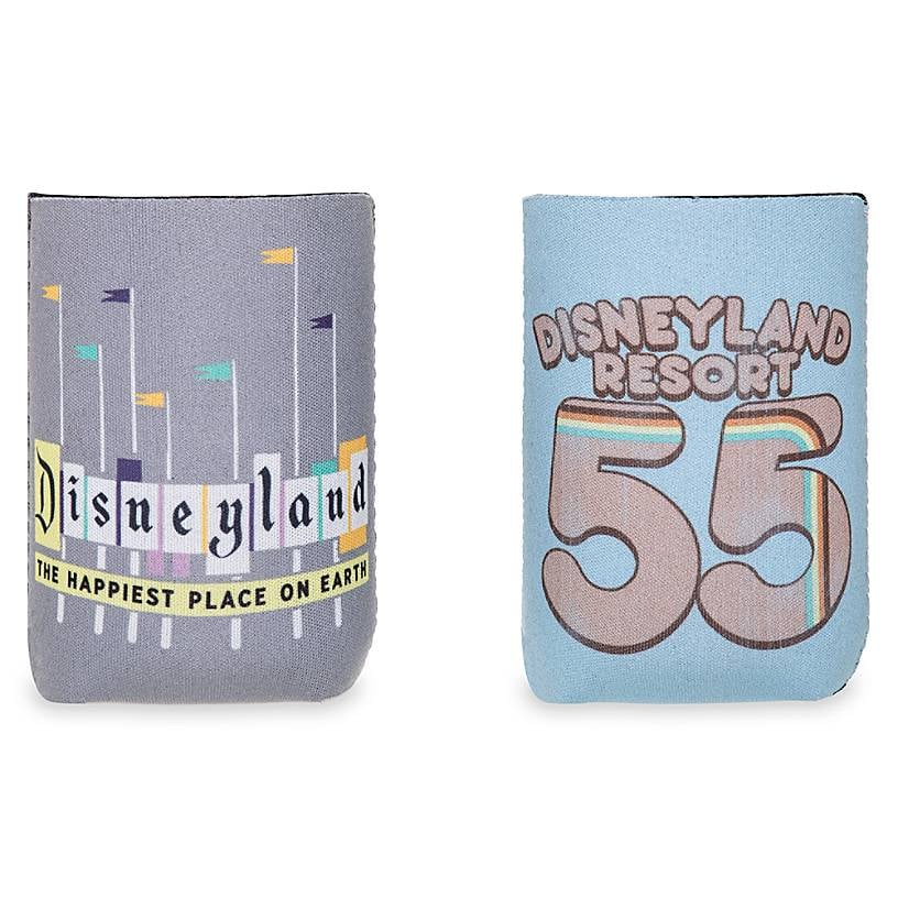 Disneyland Beverage Holder Set
