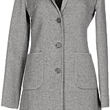 Jan Mayen Coat