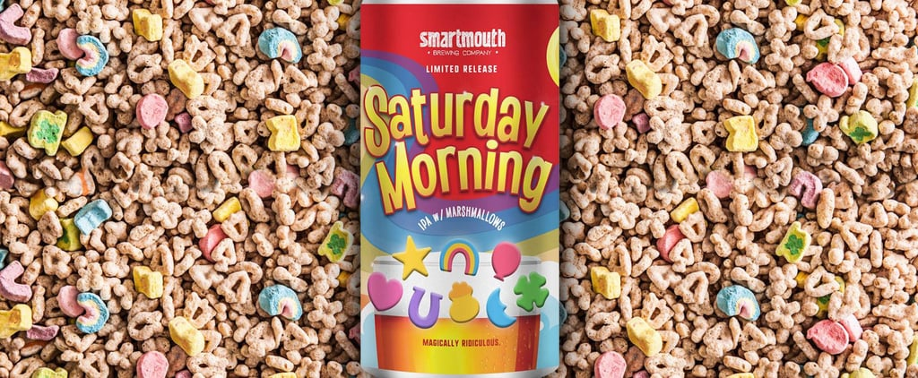 Saturday Morning Lucky Charms Beer