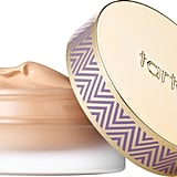 Tarte Double Duty Beauty Empowered Hybrid Gel Foundation ($39) comes in 18 shades.