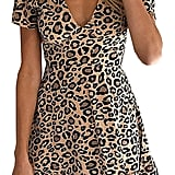 Ecowish Leopard Dress
