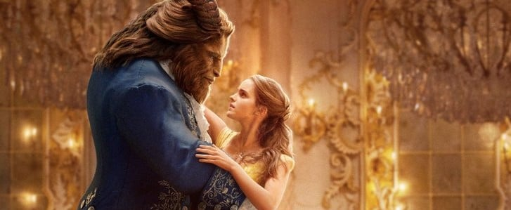 History of Beauty and the Beast