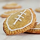 Pumpkin Football Hand Pies
