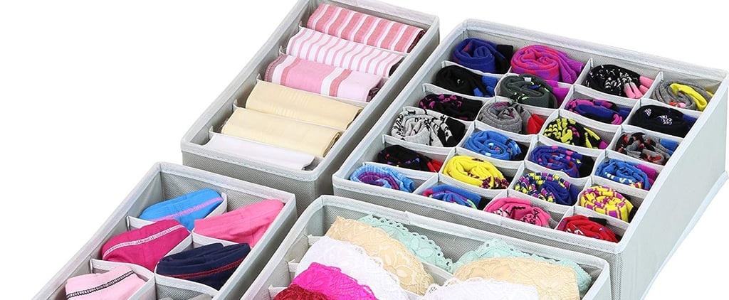 Best Closet Organisers From Amazon