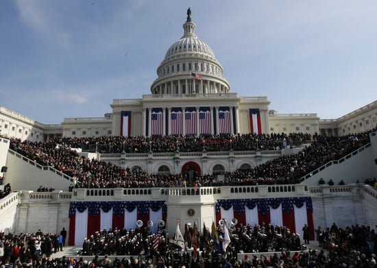 Do Tell: What Does Inauguration Day Mean to You?