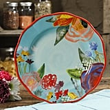 The Pioneer Woman Celia Teal 8.75-Inch Salad Plate